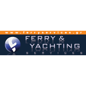 PortBook.gr |  FERRY & YACHTING SERVICES