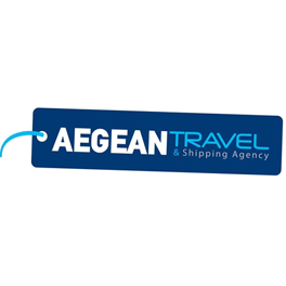 PortBook.gr |  AEGEAN TRAVEL - SHIPPING AGENCY