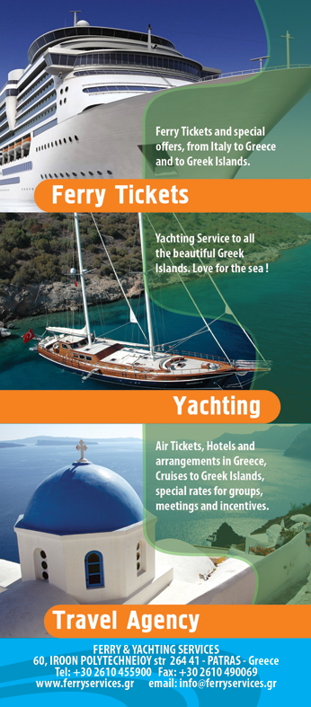 FERRY & YACHTING SERVICES