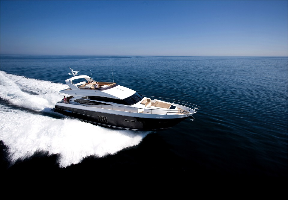 RPS AGENTS YACHTING SERVICES