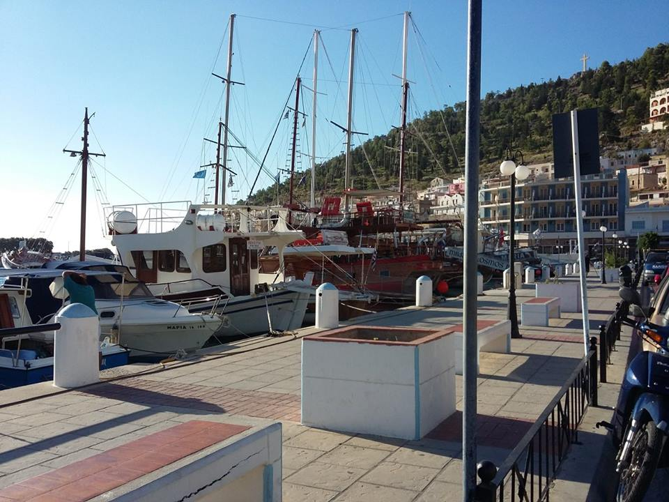 KALYMNA YACHTING CLUB