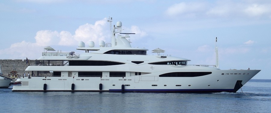 "SHIP AGENT ""KRONOS YACHT AGENCΥ"""